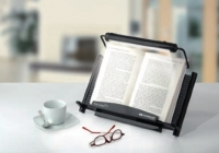 Schweizer MULTILIGHT LED Bookrest